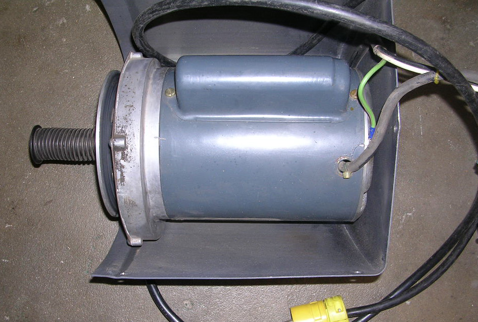 Electric Motor Centrifugal Switch Replacement Impremedia Net